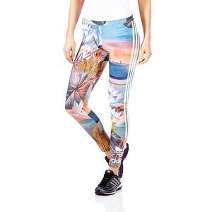 Adidas Originals Curso D'Agua 3 stripe legging